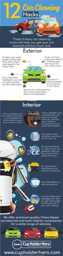 car-cleaning-hacks